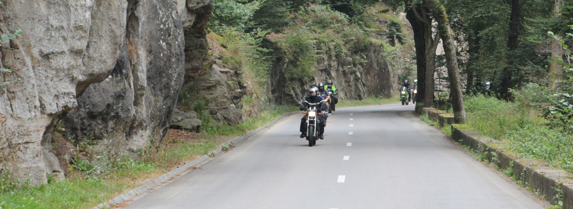Motorrijbewijspoint  Ermelo spoed motorrijbewijs