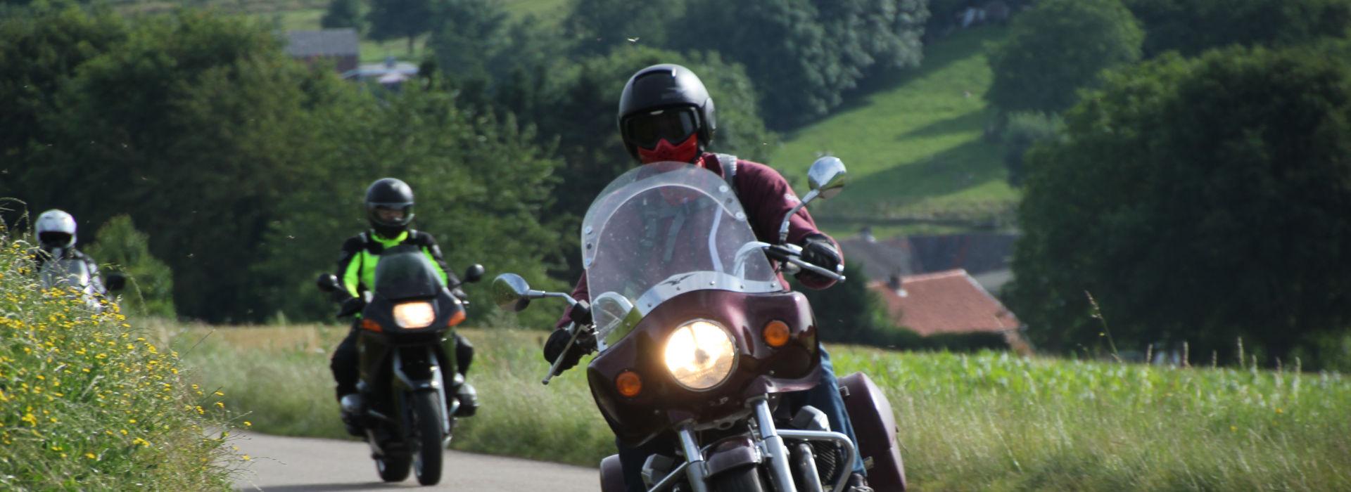 Motorrijbewijspoint Zutphen motorrijcholen