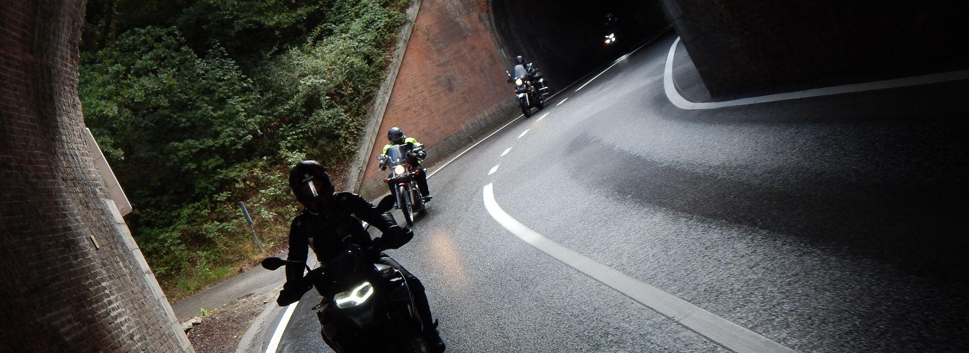 Motorrijbewijspoint Twello motorrijlessen