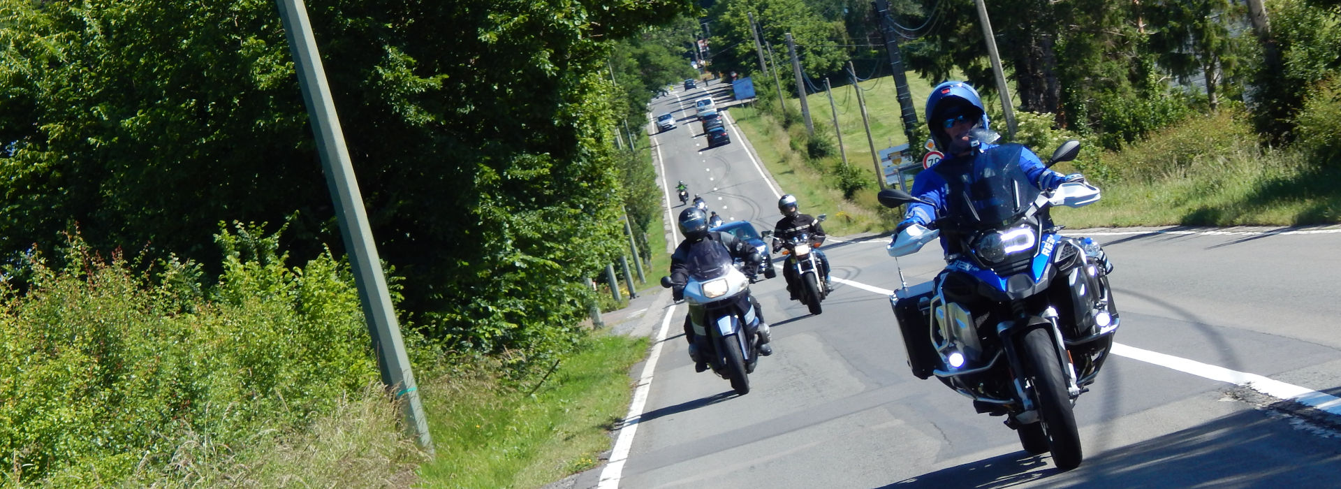 Motorrijbewijspoint Epe spoedopleiding motorrijbewijs