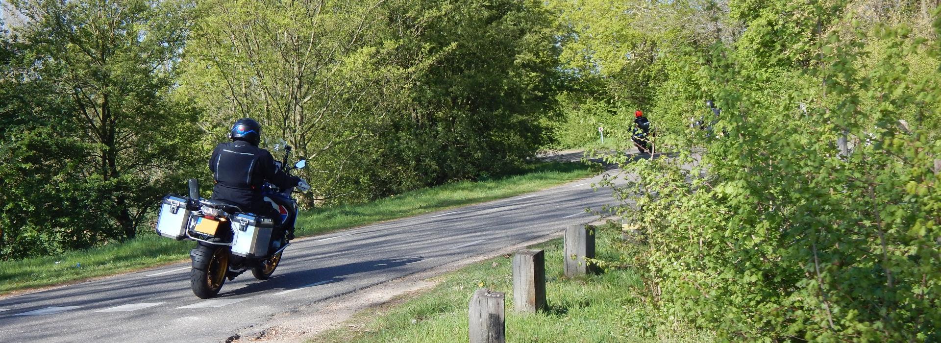 Motorrijbewijspoint Ede spoedcursus motorrijbewijs