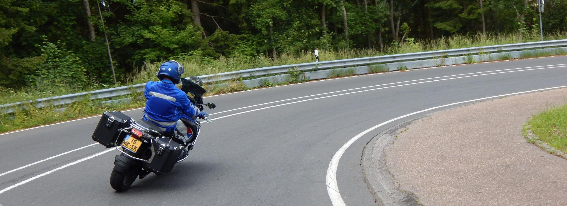Motorrijbewijspoint Eerbeek spoed motorrijbewijs