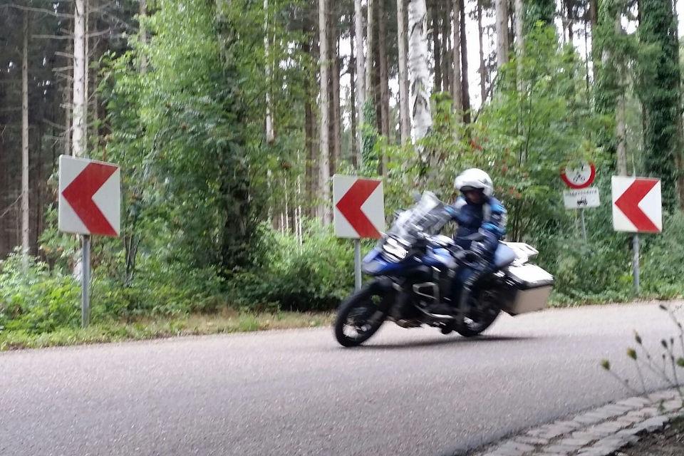 Motorrijbewijspoint Apeldoorn motorrijbewijs binnen 1 week