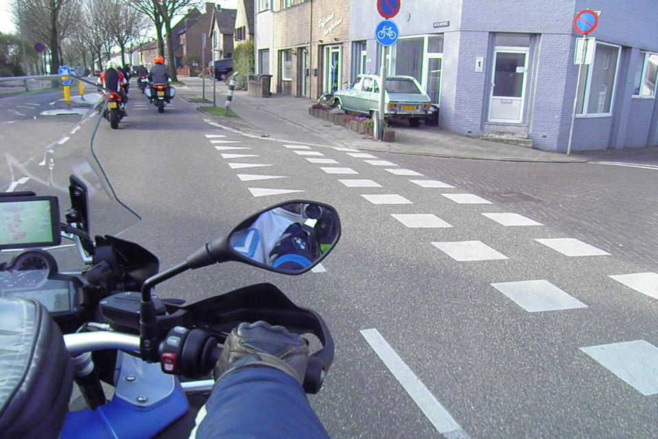 Motorrijbewijspoint Apeldoorn theorie cursus online