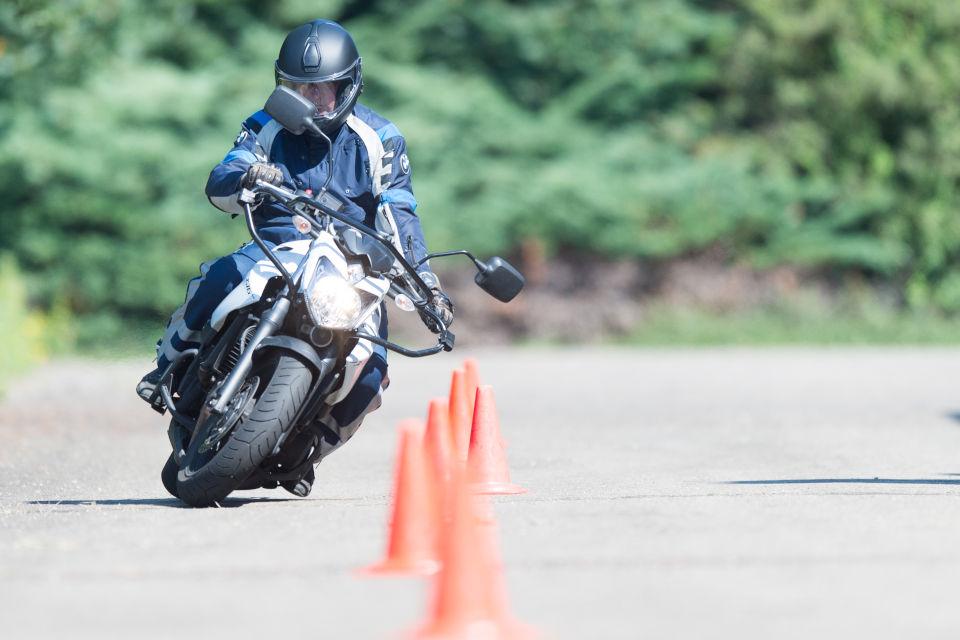 Motorrijbewijspoint Apeldoorn motorrijvaardigheid